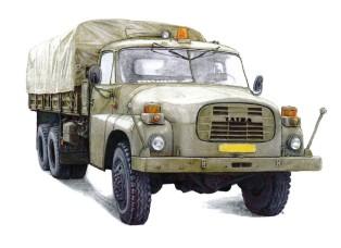 Tatra 148 VNM malba-01